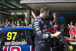 Red Bull Racing visits Rundal Mall