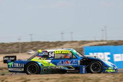 Ніколас Гонсалес, Werner Competicion Ford