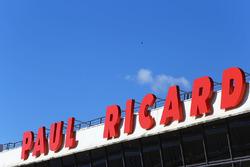 Ambiance du circuit Paul Ricard