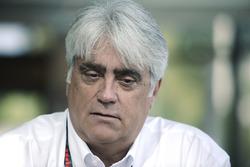 Марк Майлс, Hulman Racing CEO