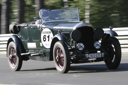 61-De Mey, Derossi-Bentley 4,5l Tourer 1924