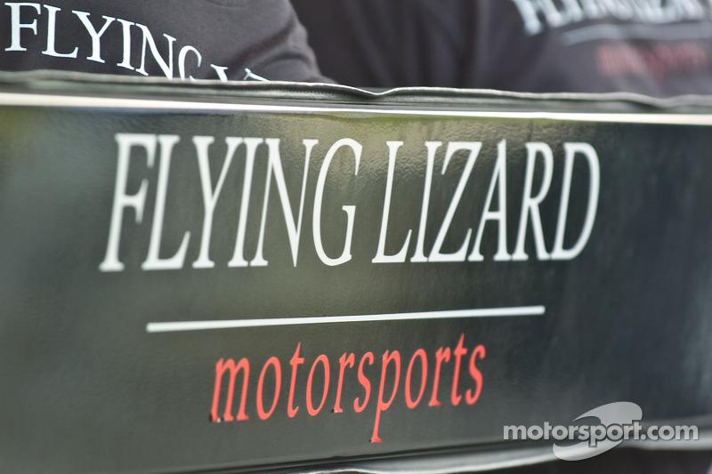 Flying Lizard Motorsports