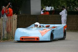 Чарльз Марч, Porsche 908/3 1970
