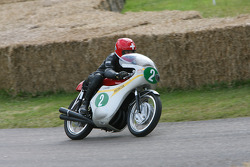 Luigi Taveri, 1961 Honda RC163