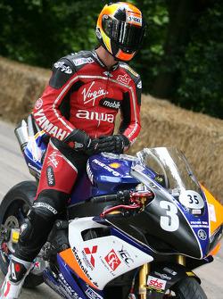 James Haydon, 2008 Yamaha YZF R1