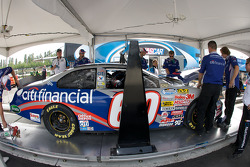 CitiFinancial Ford at tech inspection