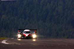 #7 Team Peugeot Total Peugeot 908 HDi FAP: Marc Gene, Nicolas Minassian