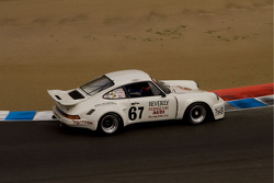 Tom Minnich, 1975 Porsche RSR