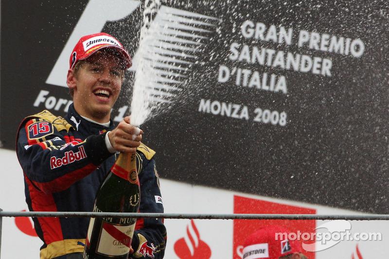 Grand Prix von Italien 2008