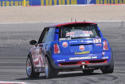 #197 RSR Motorsports Mini Cooper S: Mark Congleton, Randy Smalley