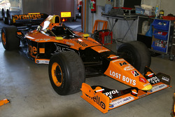 WB Racing, F1 Arrows A21 Hart 3.0 V10 (formerly driven by J. Verstappen)