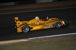 #5 Penske Racing Porsche RS Spyder: Ryan Briscoe, Helio Castroneves