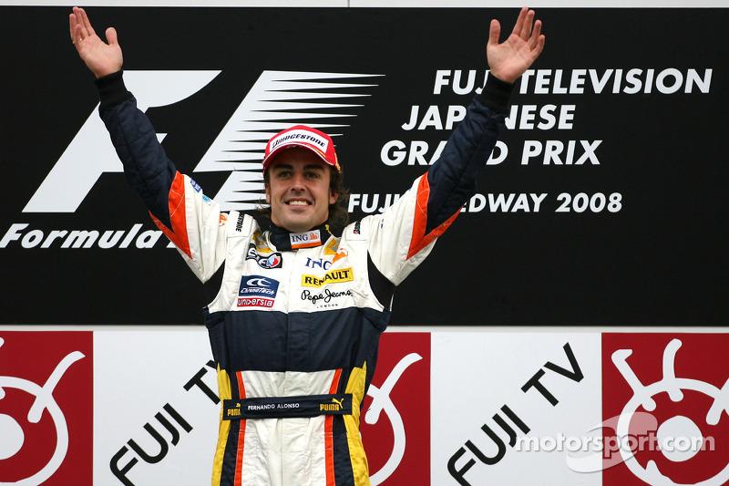 GP de Japón 2008