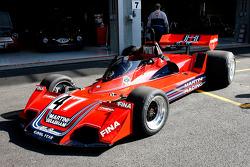 Brabham BT45 Alfa Romeo, 1976
