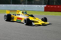 Richard Barber, Fittipaldi F5A, 1978