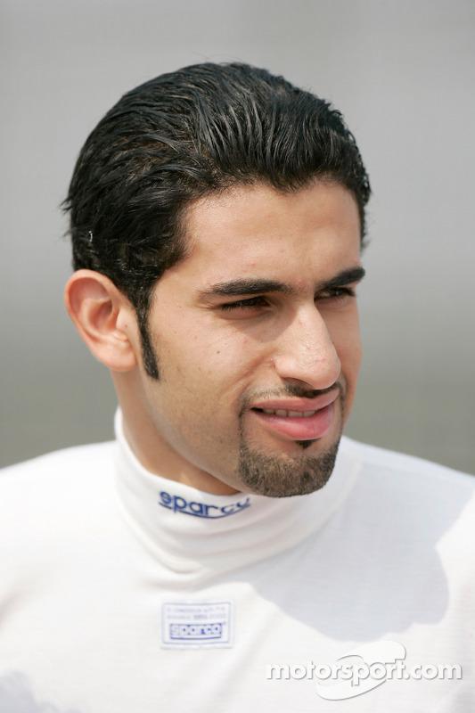 Hamad Al Fardan