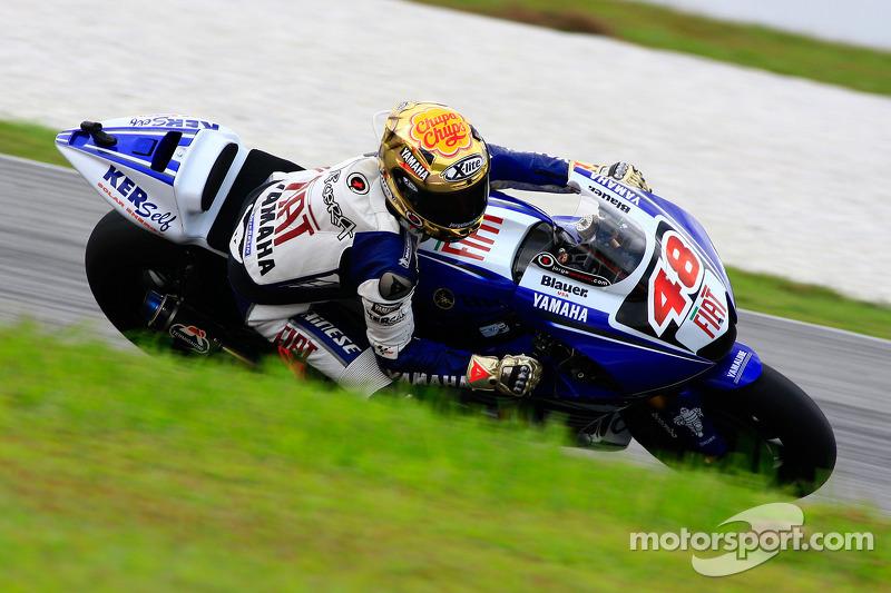 #48 Jorge Lorenzo