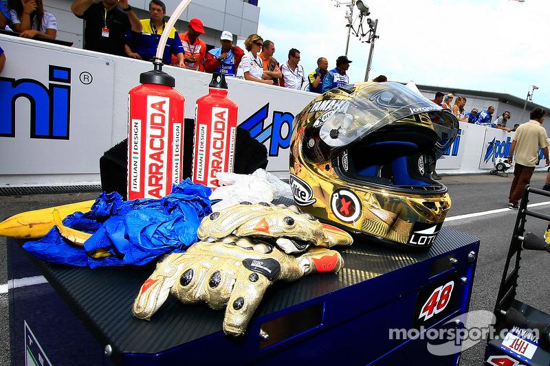 2008 рік, Гран Прі Малайзії