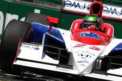 Townsend Bell (Dreyer & Reinbold Racing)
