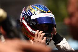 Graham Rahal (Newman/Hass/Lanigan Racing)