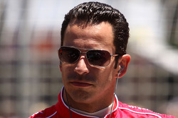Helio Castroneves (Team Penske)