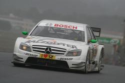 Джейми Грин, Team HWA AMG Mercedes, AMG Mercedes C-Klasse