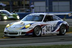 #34 Orbit Racing Posche GT3: Lance Willsey