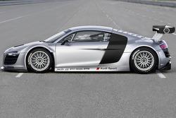 Audi R8 LMS presentation, Essen, Germany