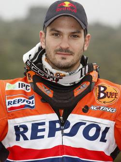KTM: Jordi Viladoms
