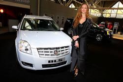 Cadillac BLS Wagon 2.0T