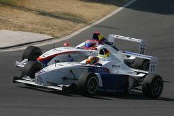 David Mengesdorf, Eifelland Racing and Facundo Regalia, Josef Kaufmann Racing