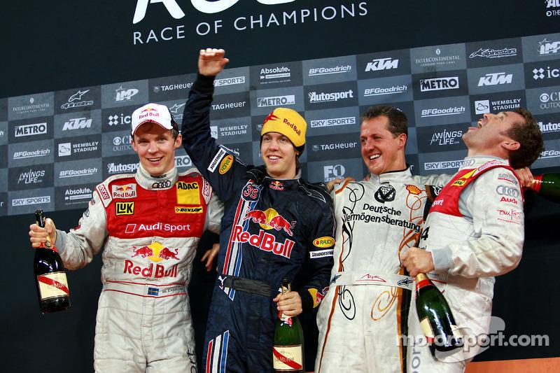 Гонка чемпионов 2008 года