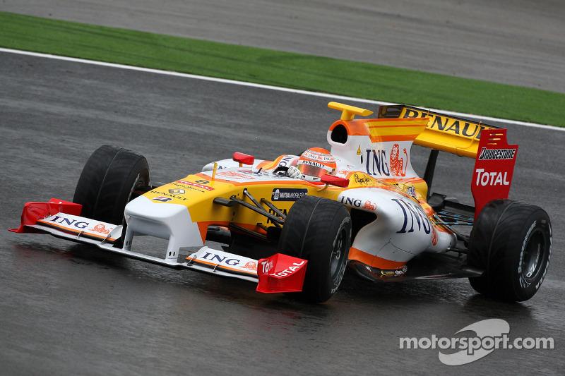2009 : Renault R29