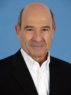 Peter Sauber, Advisor BMW Sauber F1 Team