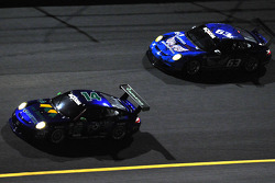 #14 Autometrics Motorsports Porsche GT3: Jack Baldwin, Claudio Burtin, Cory Friedman, Mac McGehee, Martin Ragginger,