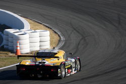 #22 Alegra Motorsports BMW Riley: Ryan Dalziel, Carlos de Quesada, Chapman Ducote, Jean-Franc_ois Dumoulin, Tomas Enge