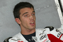Alex De Angelis of San Carlo Gresini