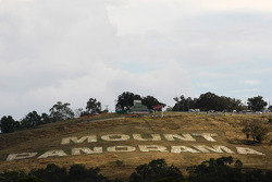 Mount Panorama Logo