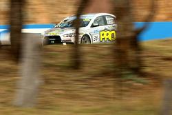 #35 PRO-DUCT Motorsport, Mitsubishi Lancer Evo X: Glenn Seton, Steve Knight, tbc