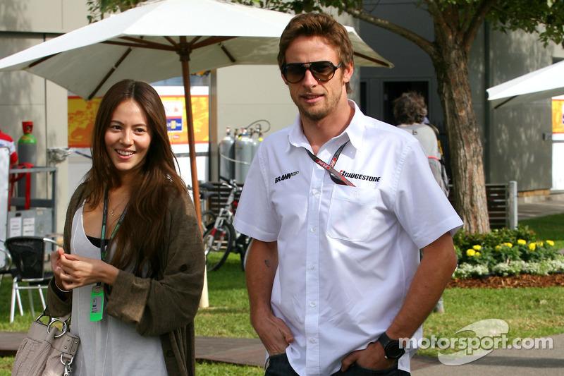Гран При Австралии 2009 г., пятница