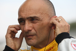 Gabriele Tarquini, Seat Sport