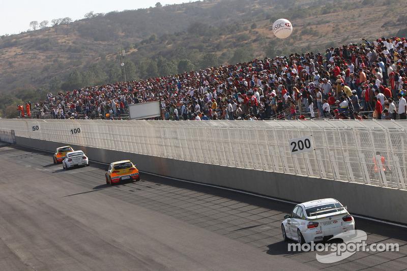 Autodromo Miguel E. Abed