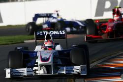 Robert Kubica, BMW Sauber F1 Team, F3.09