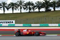 Kimi Raikkonen of Ferrari