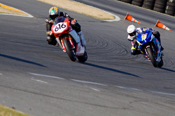 Mercredi, Superbike, essais libres