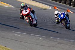 Wednesday Superbike practice