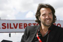 Tourist Trophy: Stéphane Ratel