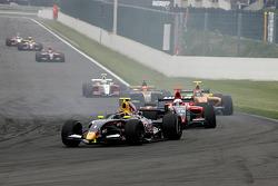 #1 Tech 1 Racing: Brendon Hartley