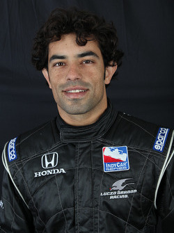 Raphael Matos, Luczo Dragon Racing
