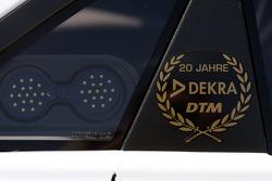 DEKRA 20 years in the DTM